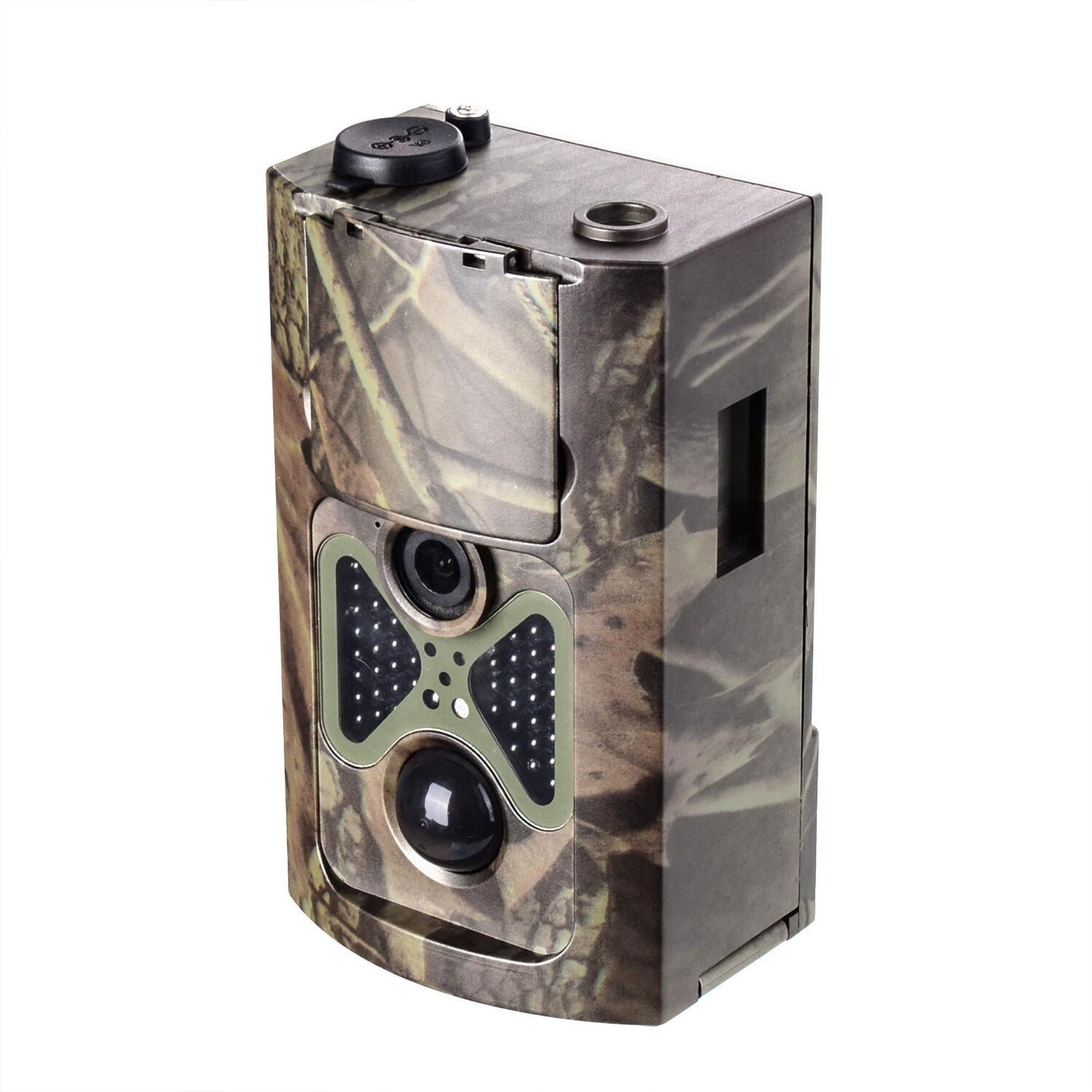 ANNKE 12MP Hunting Camera Video Scouting Wild