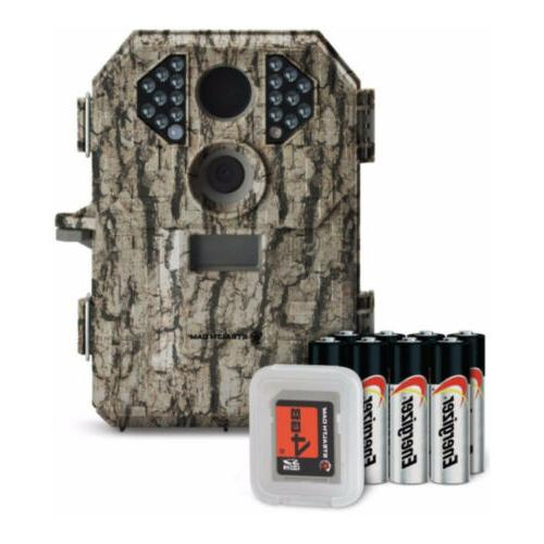 7mp infrared game trail camera p18cmo certified