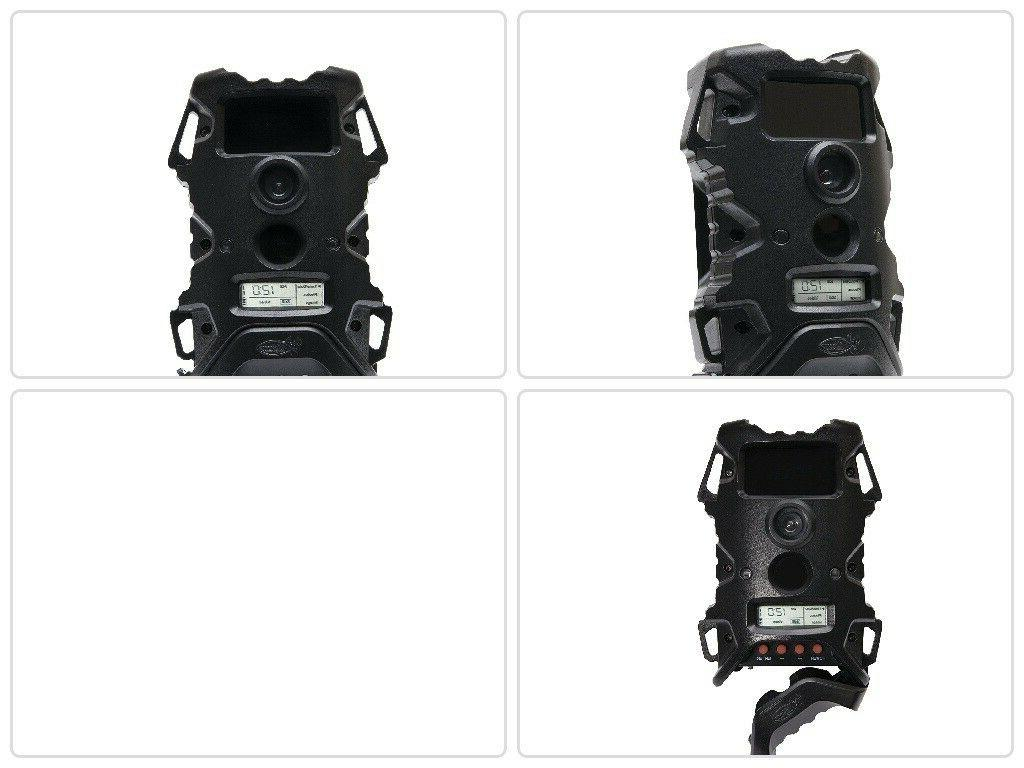 8 terra trail camera black game lightsout