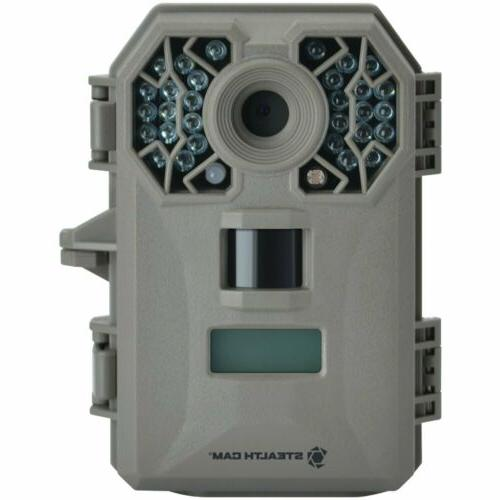 Stealth Game Camera STC-G30