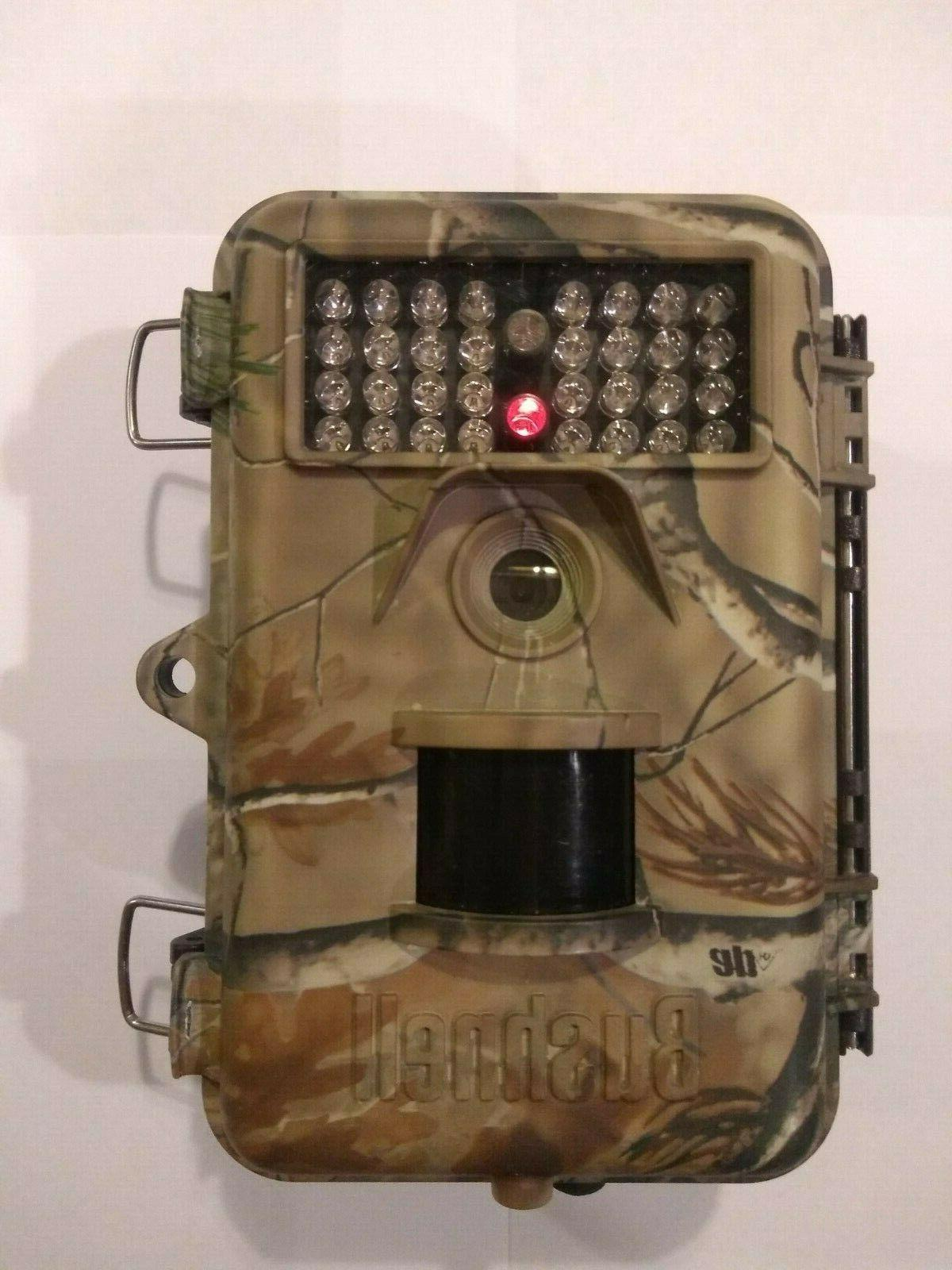 8mp trophy trail camera bone collector camouflage