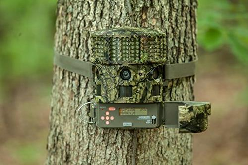 Moultrie Panoramic Camera, Oak Country