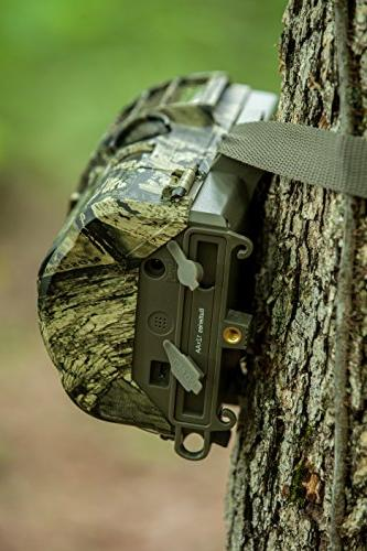 Moultrie Panoramic 180i Game Camera, Break-Up Country