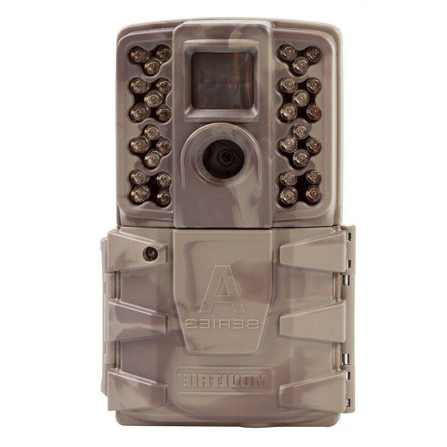 New Moultrie Pro Bundle Infrared Game W/ Extras