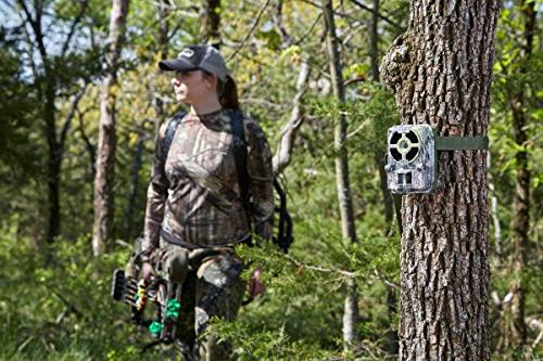 Primos Proof 02 Trail Camera with Glow Ground SWAT