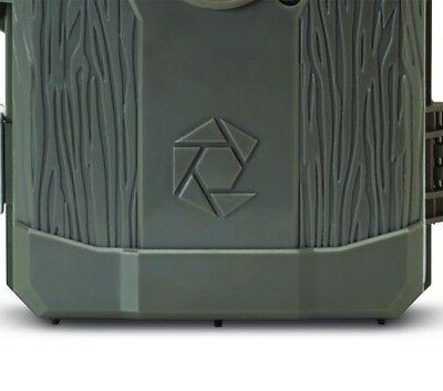 Stealth Cam MP Video