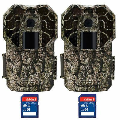 Stealth Cam 4G Trail HD 16GB Card