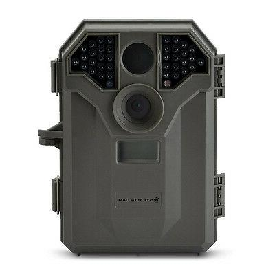 Stealth Cam HD Video Scouting Camera