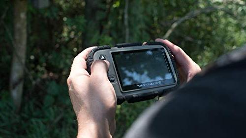 """Stealth Reader with 4.3"""" LCD"""