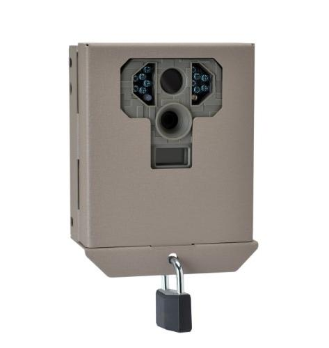 Stealth Cam Security/Bear Box for P SERIES Camera, Brown, Ri