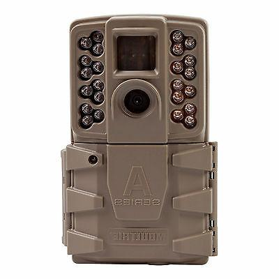Moultrie 12MP HD Video Low Glow Infrared Game Camera