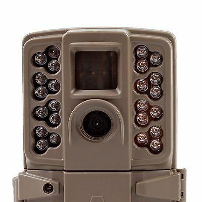 Moultrie A-30 HD Video Glow Infrared Game Trail Camera