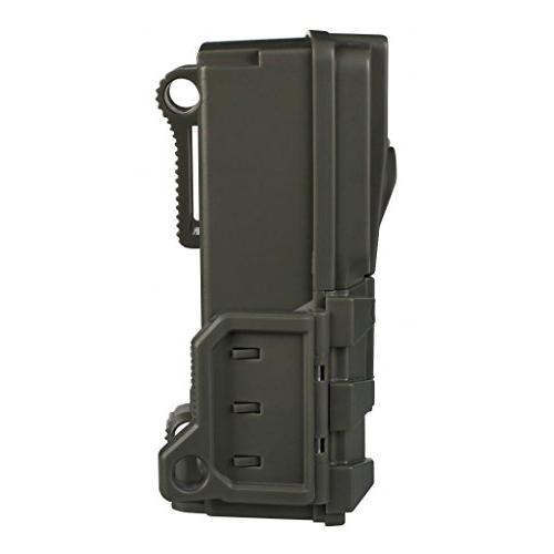 Moultrie 25i Trail Camera with SD Batteries