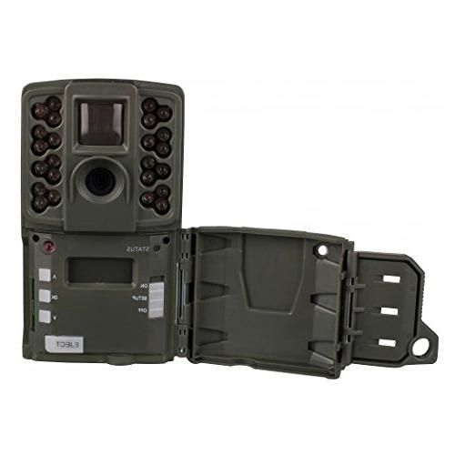 Moultrie Glow Game Camera Memory