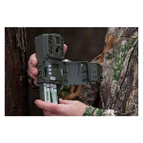 Moultrie 25i Trail Hunting SD and