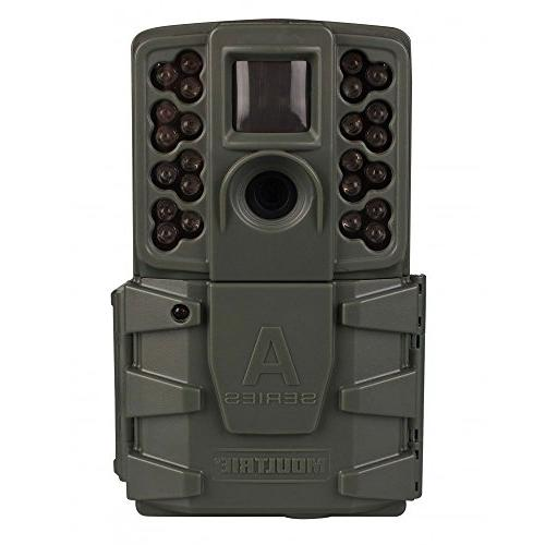Moultrie A-25i No Glow Camera + SD Memory