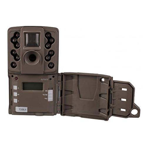 Moultrie 12MP Glow Long Infrared Game Camera SD