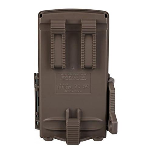 Moultrie A-25i 12MP Glow Game Trail SD
