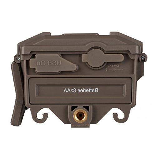 Moultrie A-25i Game Camera with SD