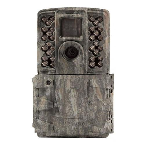 Moultrie No Glow Game Camera, Bark 16GB SD