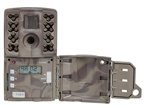 Moultrie Feeders Invisible Leds Camo