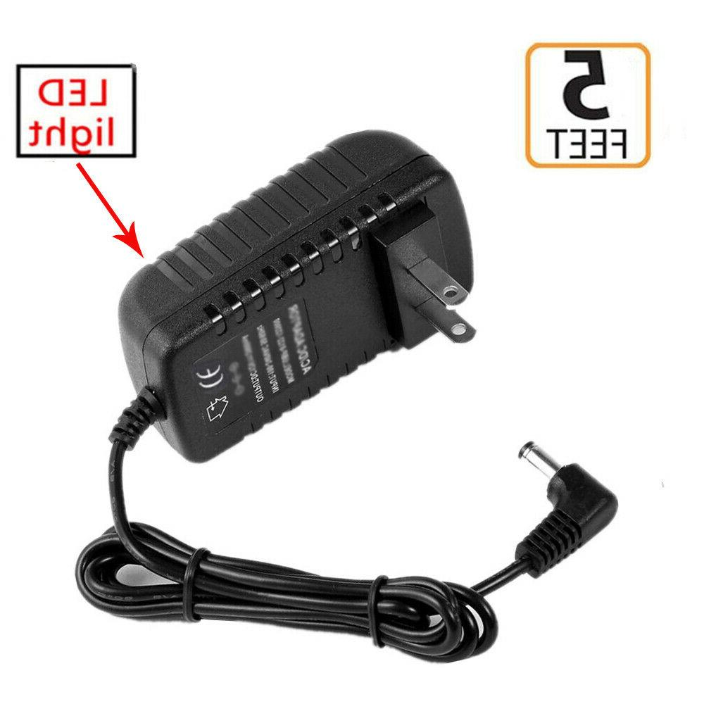 ac dc adapter for moultrie m 880