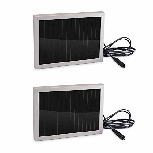 battery charger solar panel game