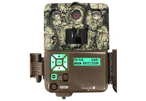 Browning Command Ops Pro Series Game Security -