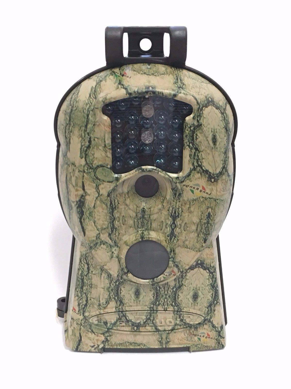 Boly Trail Camera SG370 1080P 940nm flash