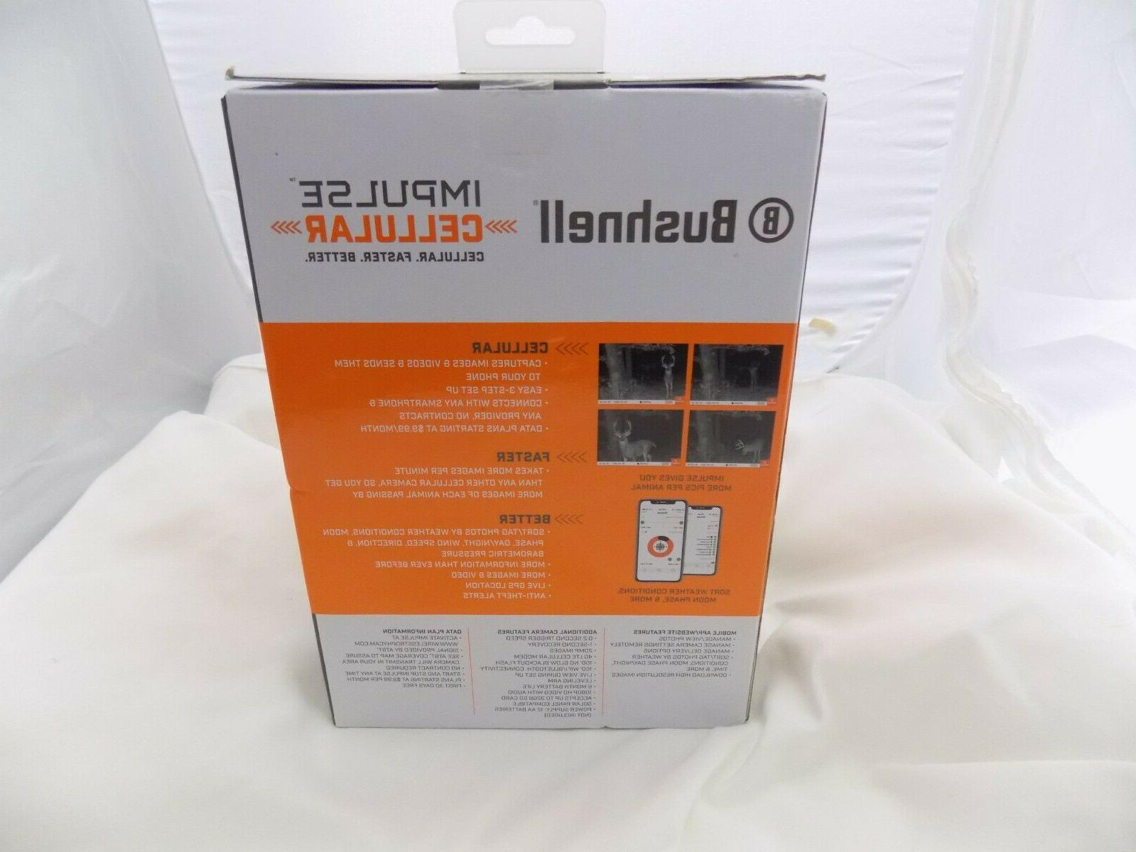 BRAND NEW Bushnell 119900A, Impulse Trail AT&T