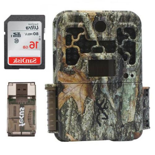 browning recon force advantage 20mp trail camera