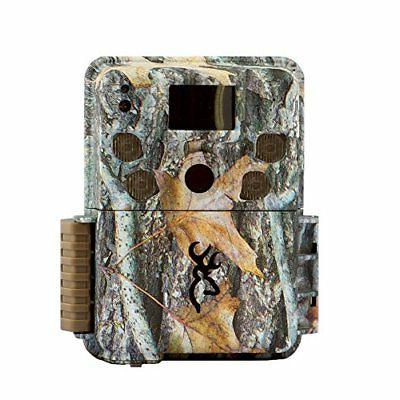 Browning Strike Force Micro HD Trail with GB Card