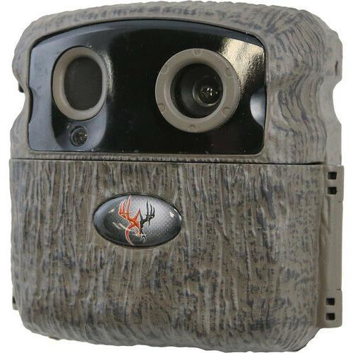 Wildgame Innovations - Buck Commander Nano 8 Lightsout 8.0-m