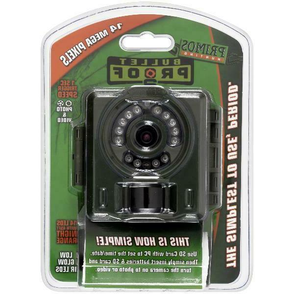 Primos Bullet 2 Trail Camera 14 Pack