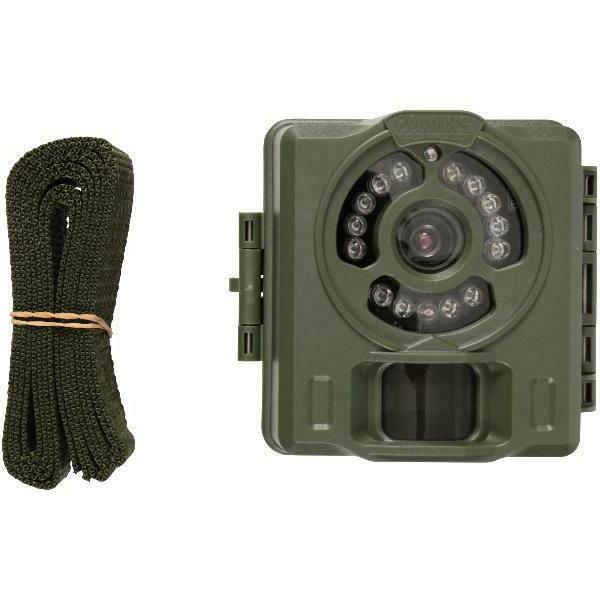 bullet proof 2 trail camera game camera