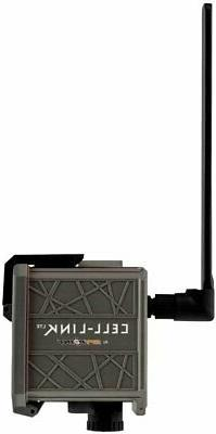 SPYPOINT Cell-Link-V Universal Cellular Trail Camera Adapter