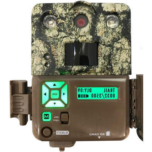 Browning Ops Pro HD Trail Cameras,