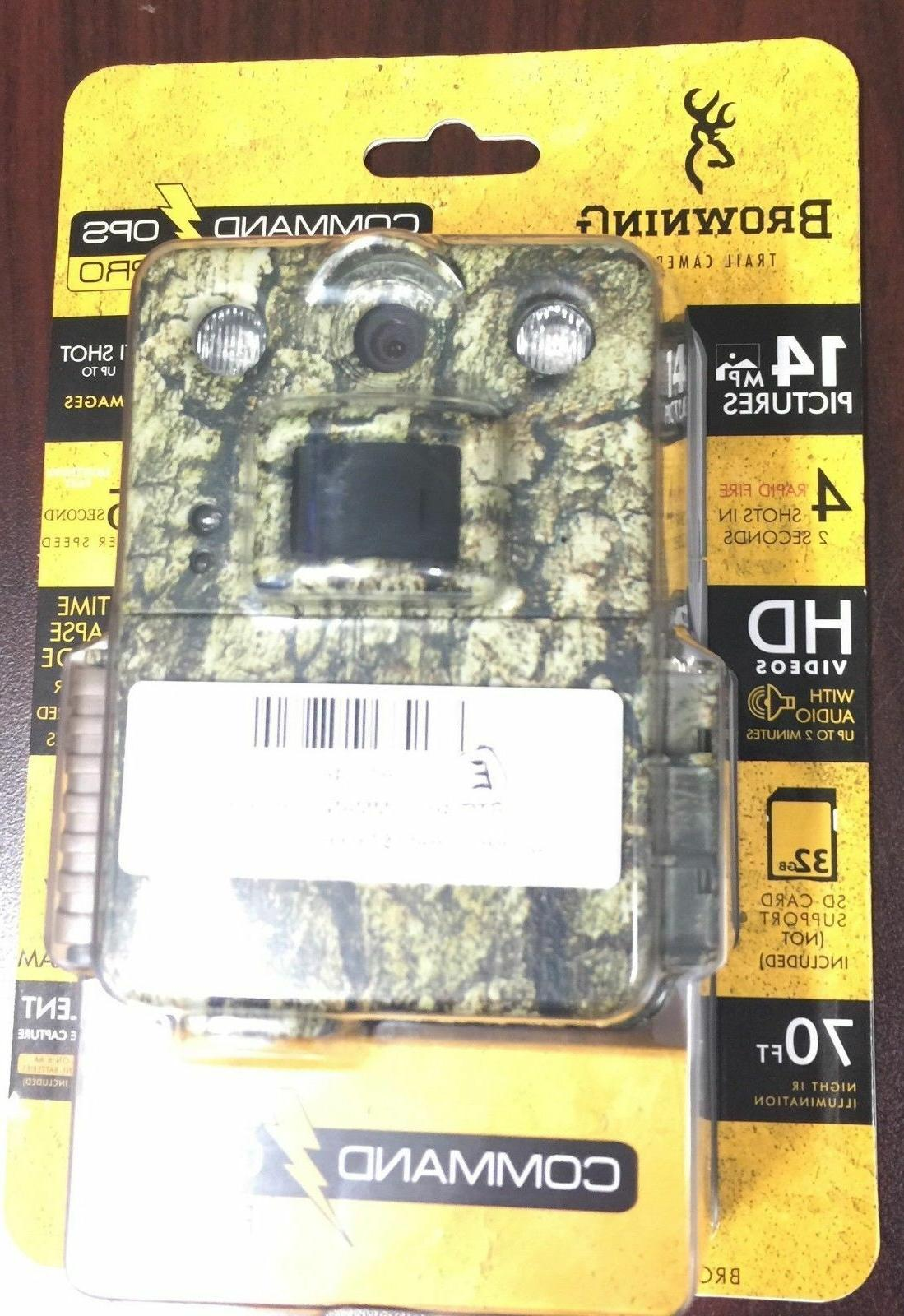 Browning Ops Trail Cameras,