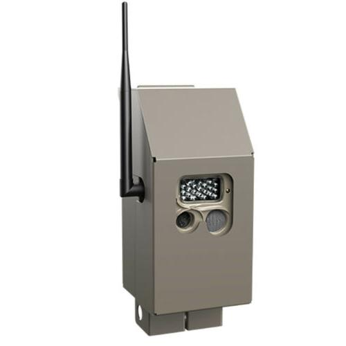Cuddeback CuddeSafe J Series, Model 3525