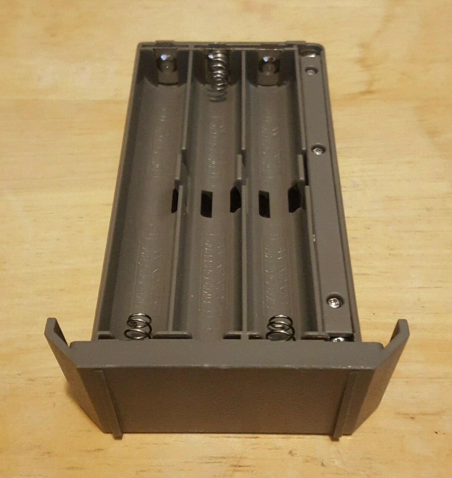ds4k replacement battery box tray trail camera
