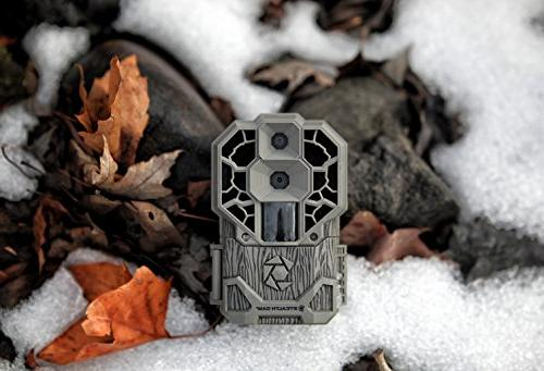 Stealth Cam STC-DS4K Ultra Video