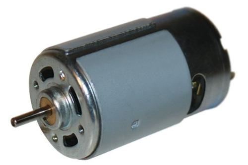 feeder replacement motor