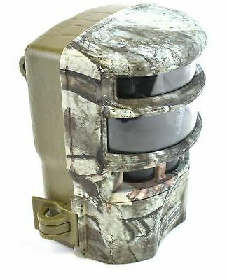 Moultrie Feeders Game Camera, Panoramic 150 Trail Camera: