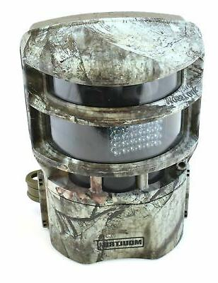 Moultrie Feeders Game Camera, Panoramic 150 Trail Camera: MCG-12597