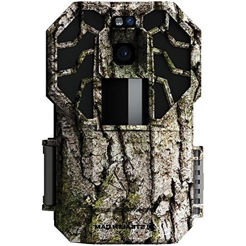 Stealth Cam Megapixel, HD Glo 2-Pack with Reader