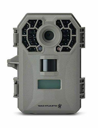 g42ng glo infrared scouting