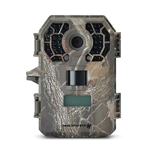 Stealth Cam G42NG Trail Game Cameras 10MP