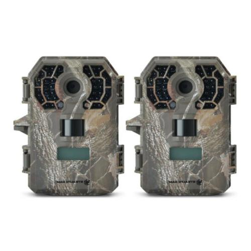 Stealth G42NG Trail Game Cameras 10MP