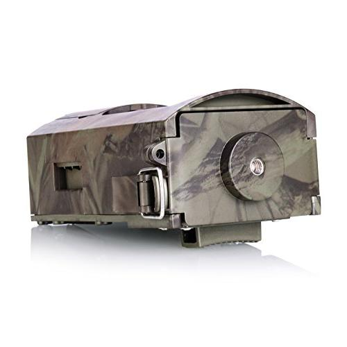 ANNKE and Camera, Waterproof Scouting Security IR Night Vision