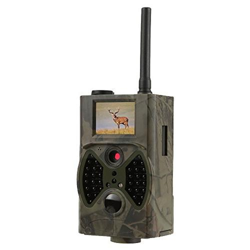 gprs mms sms function infrared
